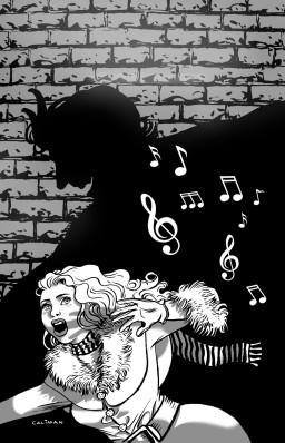 ZED – Estudos Musicais e Quadrinhos!!!
